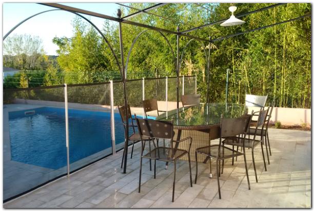 Construction piscine gignac la nerthe for Construction piscine 87